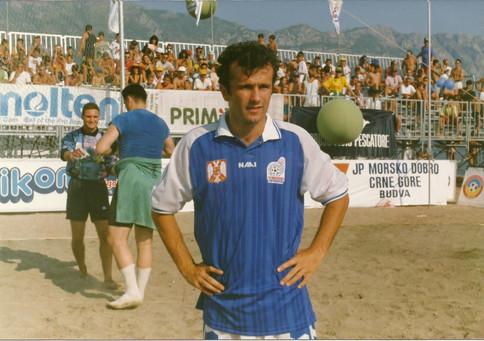 Dejan Savicevic