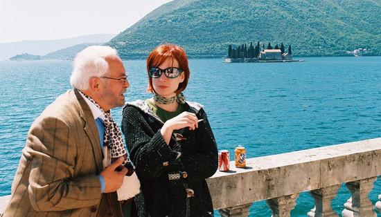 Marija Perovic i Mihailo Radojcic.JPG