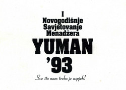 93 YUMAN  93001 SMALL