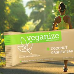 protein bar brand