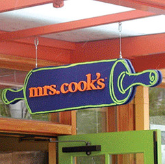 mrs. cook's | kitchen store