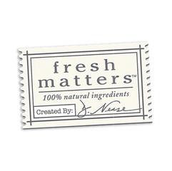 cibo naturals | quality mark
