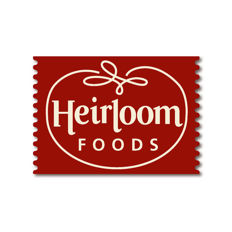 heirloom foods