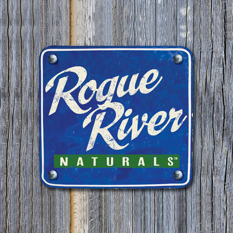 rogue river | dog bones & treats