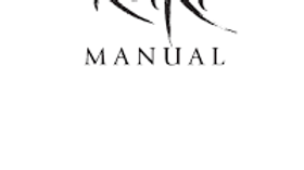 Get Started with Reiki Manual