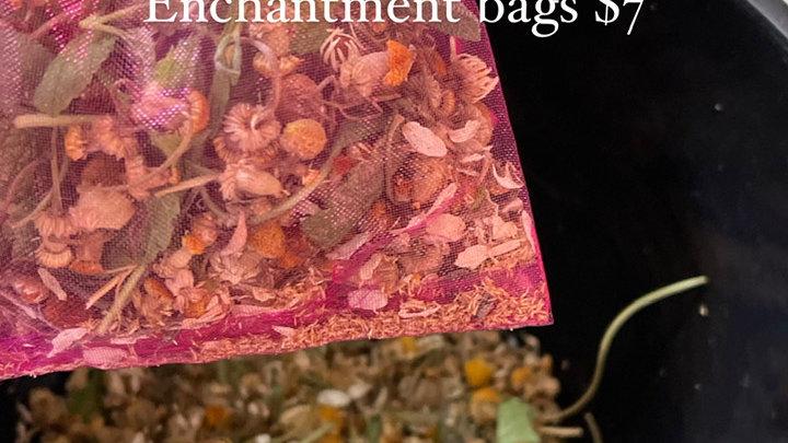 Good Luck Enchantment Bag
