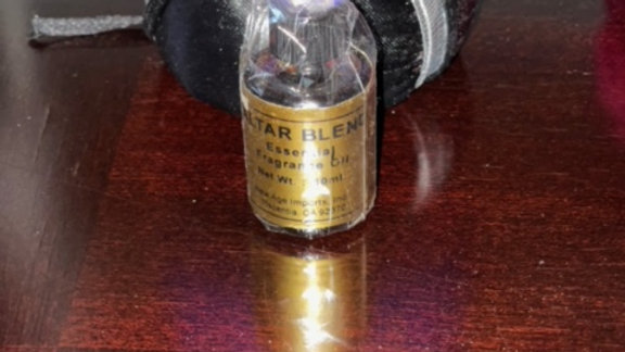 Alter Cleaning Oil