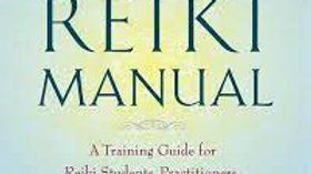 Reiki Training Manual (All Levels and Attunments)