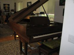 1921 Steinway Duo-Art Grand Player