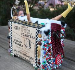 Toasted Barbie - $175