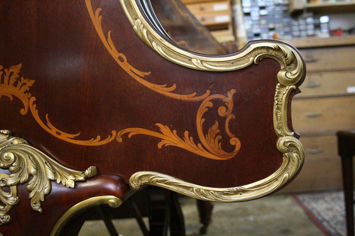 1915 Hamburg Steinway Art Case