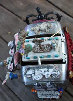 Alice in Wonderland - $225