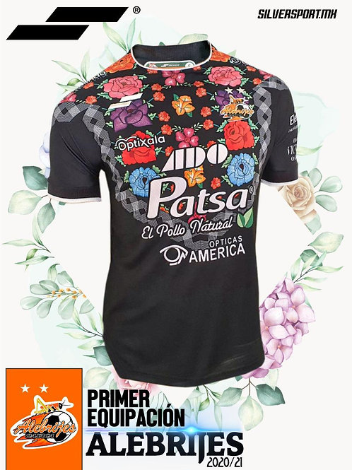 Playera Primera Equipación 2020