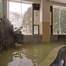 ルーデンスヴィレッジ大浴場