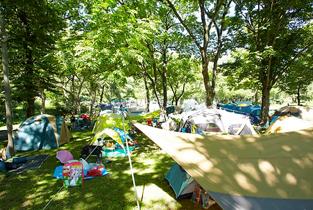 湯沢リバーサイドキャンプサイト&カフェ