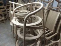 Cascos cadeiras