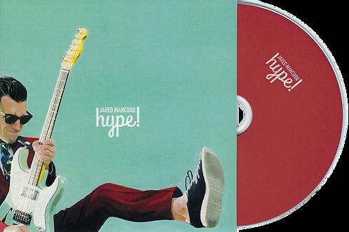 Hype! CD
