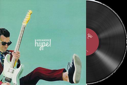 Hype! on Vinyl