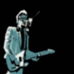 Jared Mancuo Buddy Holly Tribute