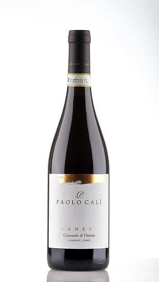 Acquista vino Cerasuolo di Vittoria Paolo Calì, Manene