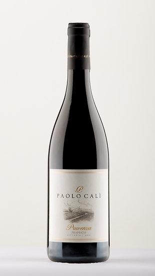 Acquista vino Frappato Paolo Calì, Pruvenza
