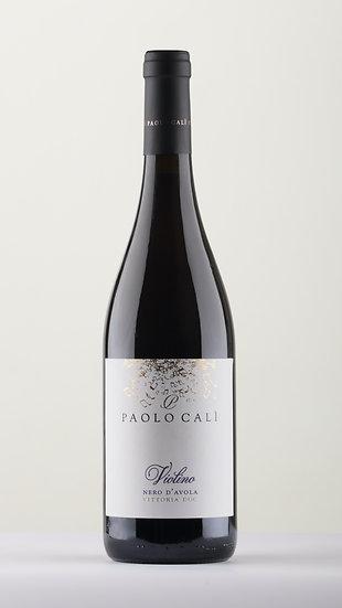 Acquista vino Nero d'Avola Paolo Calì, Violino