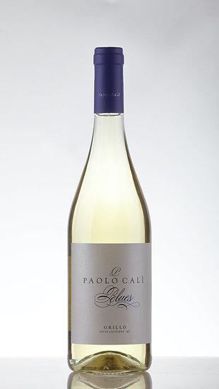 Acquista vino Grillo Paolo Calì, Blues