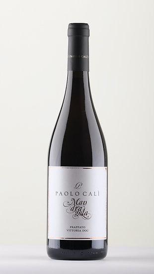 Acquista vino Frappato Paolo Calì, Mandragola