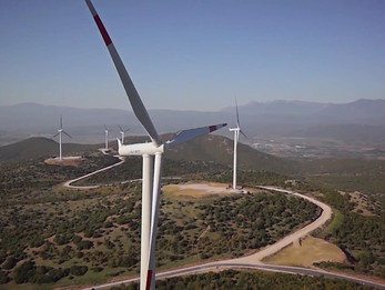 Macedonia in efforts to facilitate its energy transition