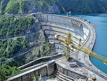 95 MW of hydro planned in BiH
