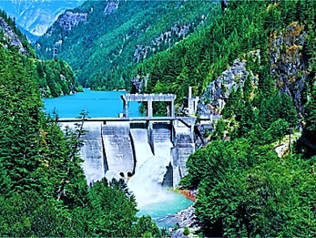 New 9.96 MW hydropower plant starts operation