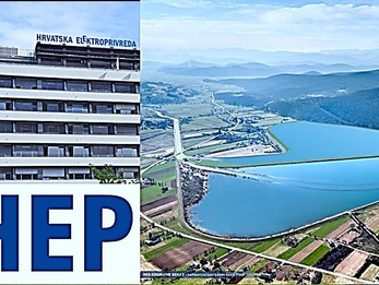 HEP opens pulic debate on HPP Kosinj