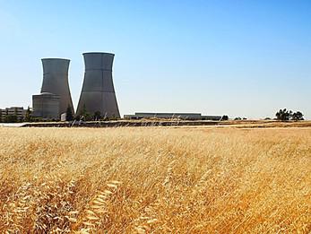 Romania edges closer to a nuclear power plant