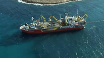 Underwater cable between Italy and Montenegro in commercial operation