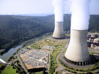 Construction starts at Turkish nuclear power plant project