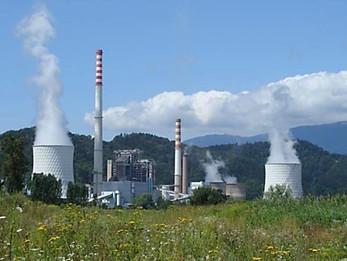 Slovenia shuts down Šoštanj unit 4