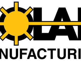 rt@i se complace en anunciar su nueva representacion en México con la empresa norteamericana SOLAR M