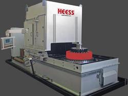 Press Quench por HEESS Alemania
