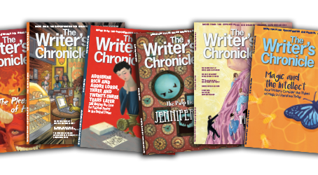"An Open Letter to AWP's ""The Writer's Chronicles"""