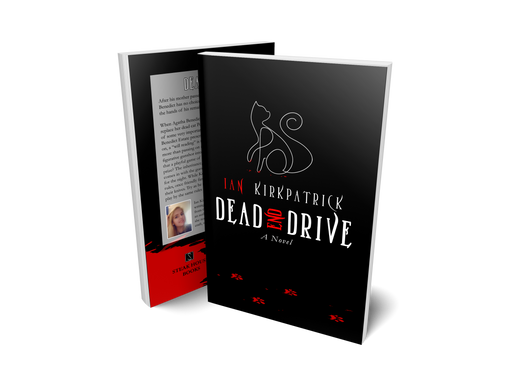 Dead End Drive Gets Audiobook