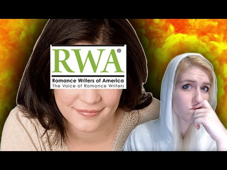 "The Case of #IStandWithCourtney VS the ""Racist"" RWA"