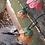 Thumbnail: Spotty Pale Orange Bell Flower