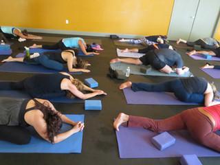 Yoga Class   Ayama   North Miami Beach