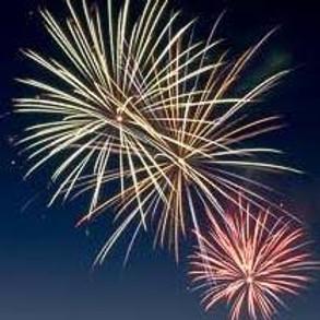 Metro Loop Victoria Day Fireworks