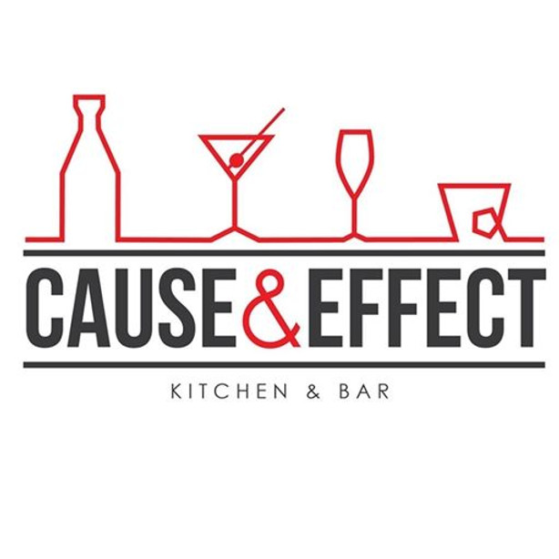 Cause & Effect Kitchen & Bar