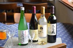 陶のワイン・お酒