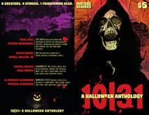 10 31 Horror Anthology