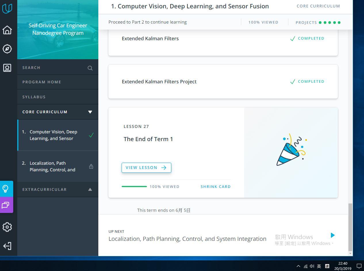 RESUME | Patrick's Maching Learning Deep Learning Portfolio