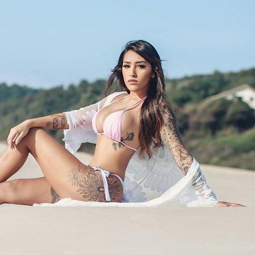 MUSA- Kellyn Miranda