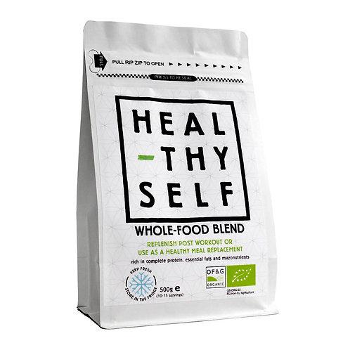 HEALTHYSELF ORGANIC WHOLE-FOOD BLEND 500g